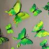 3d-duvar-sticker-Kelebek-Yeşil-7