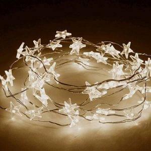 yıldız led lamba