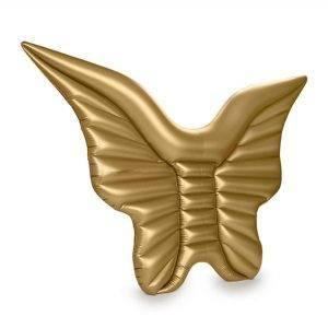 altın renkli kanat deniz yatağı